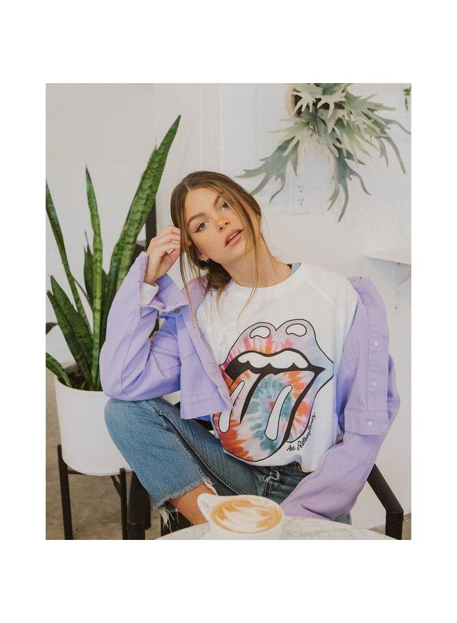 Rolling Stones Sweatshirt