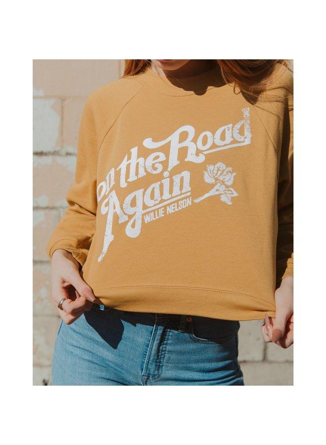 On The Road Again Sweatshirt