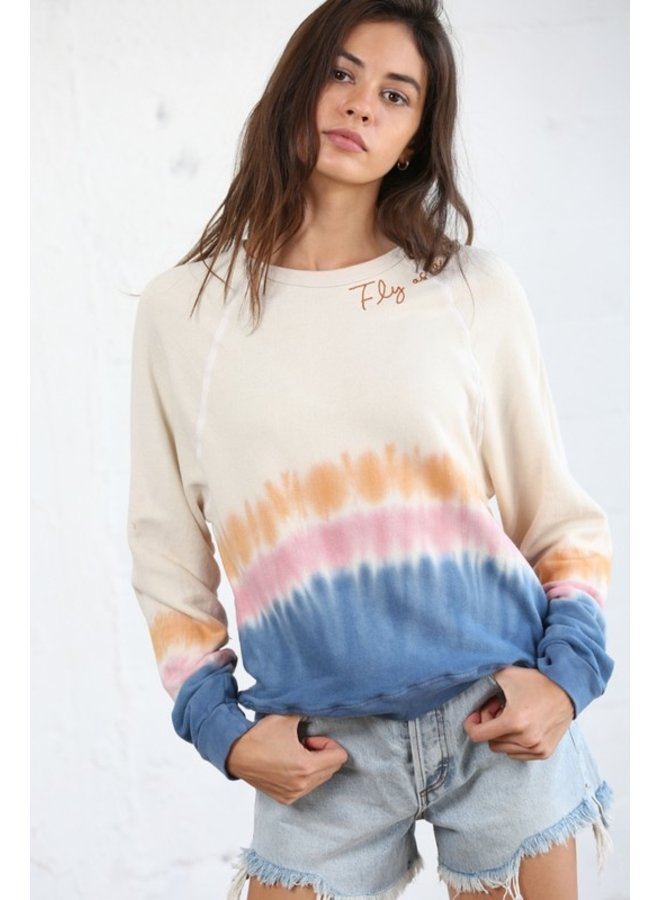 """""""Fly As A Mother"""" Sweatshirt"""