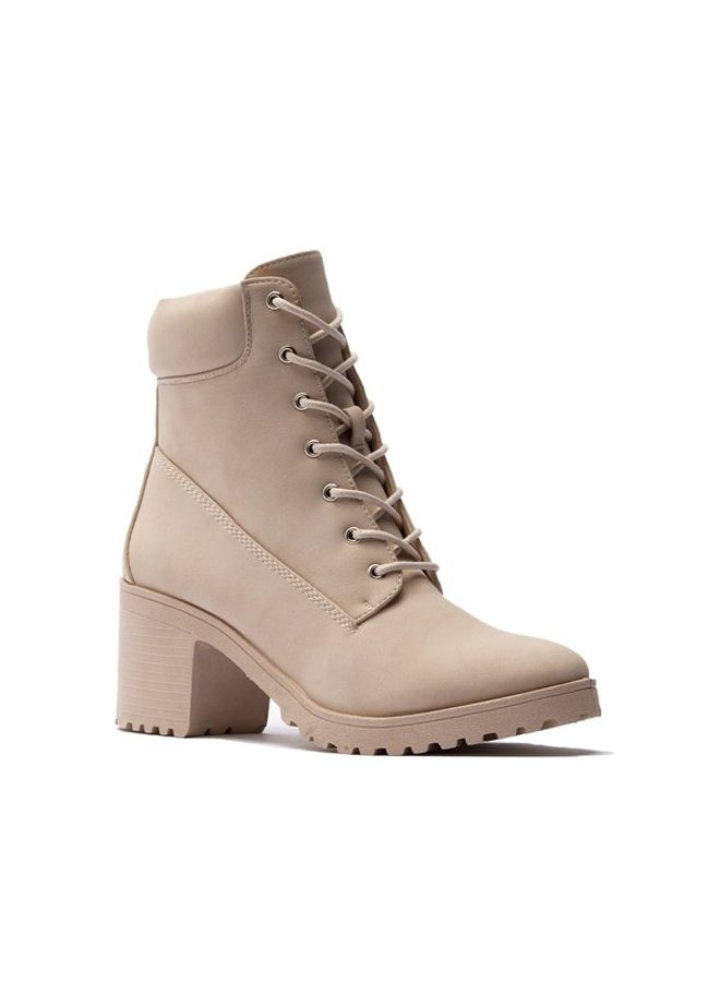 Timothy Lace-Up Bootie