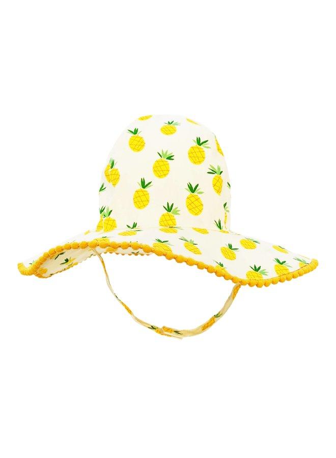 Pineapple Sunhat