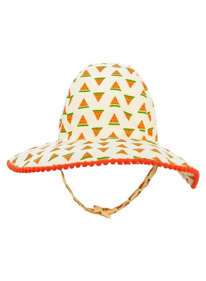 Watermelon Sunhat
