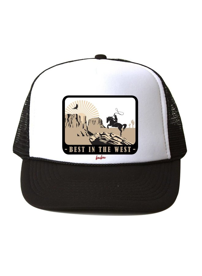 Best in the West Hat