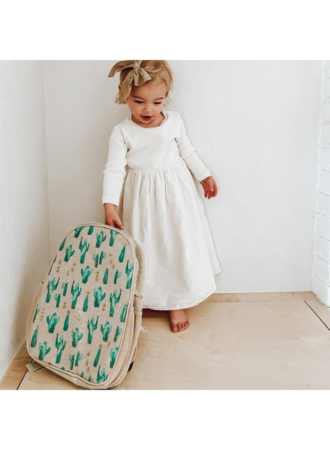 Cactus Toddler Backpack