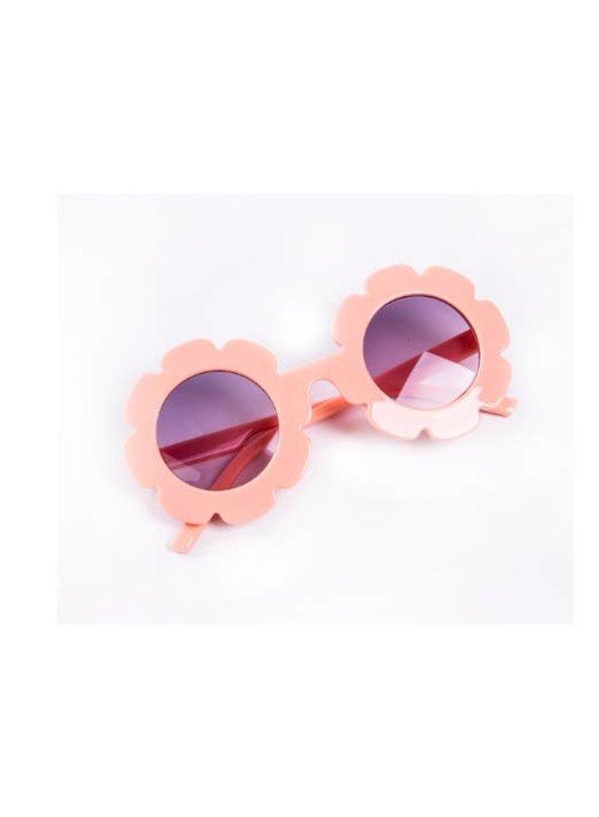 Kids Sunflower Sunglasses