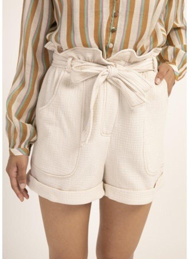 Danka Paperbag Shorts