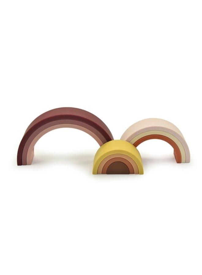 Sedona Silicone Rainbow
