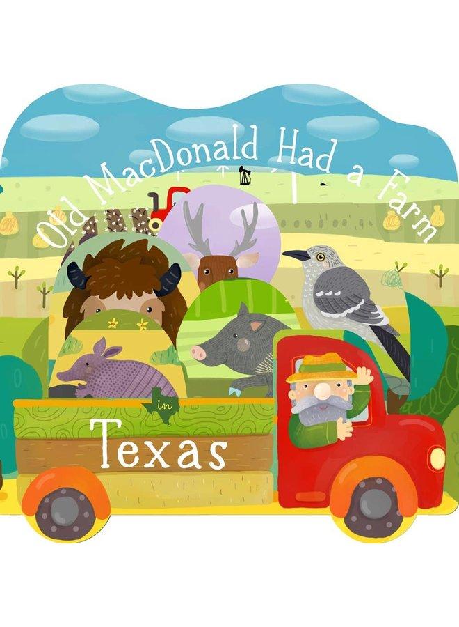 Old Mac Had a Farm in Texas