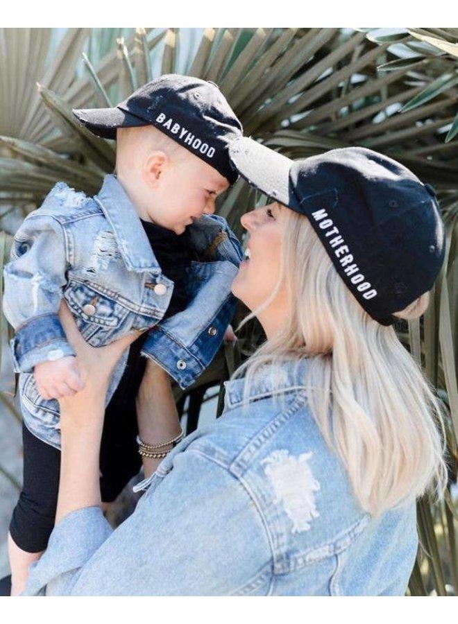 Fatherhood Hat
