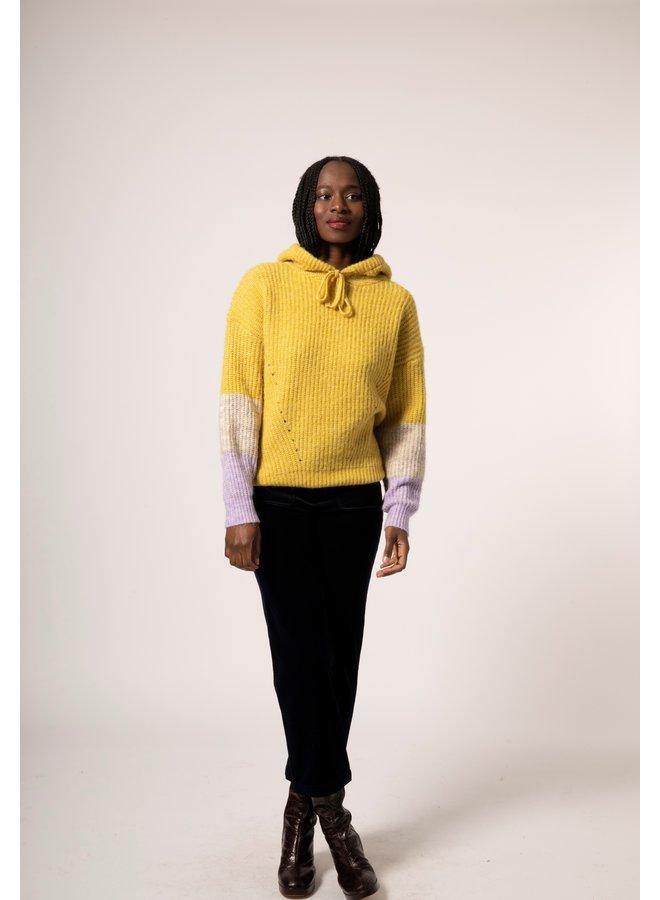 Nilo Hoodie Sweater