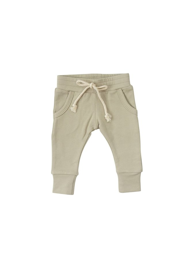 Sagebrush French Terry Joggers