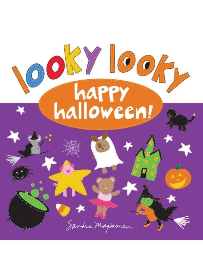 Happy Halloween Book