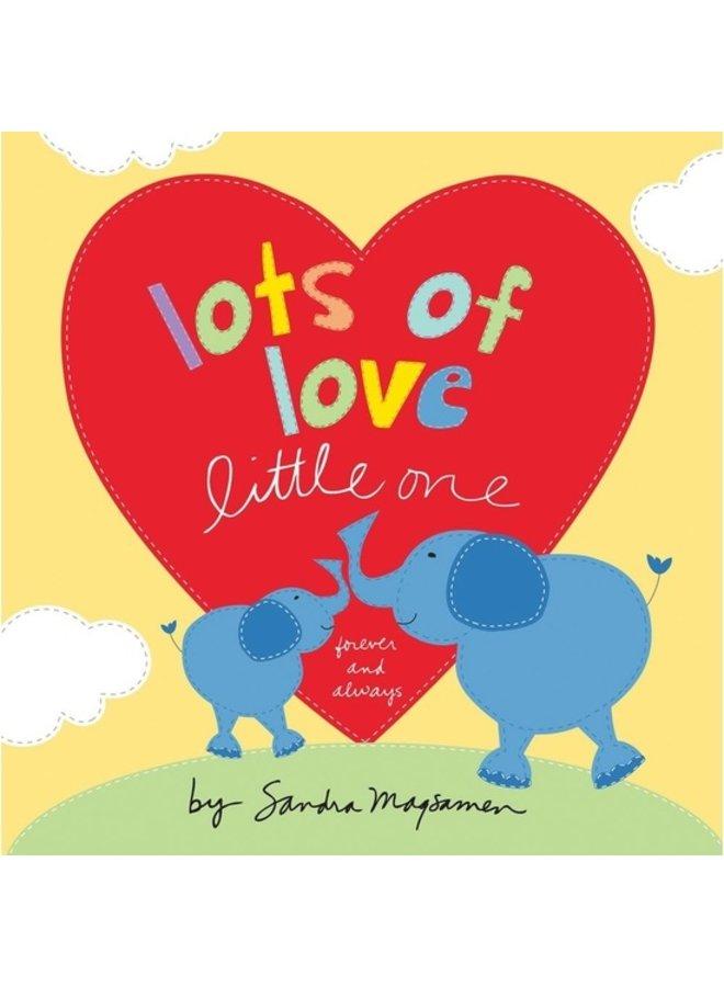 Lots of Love Little One