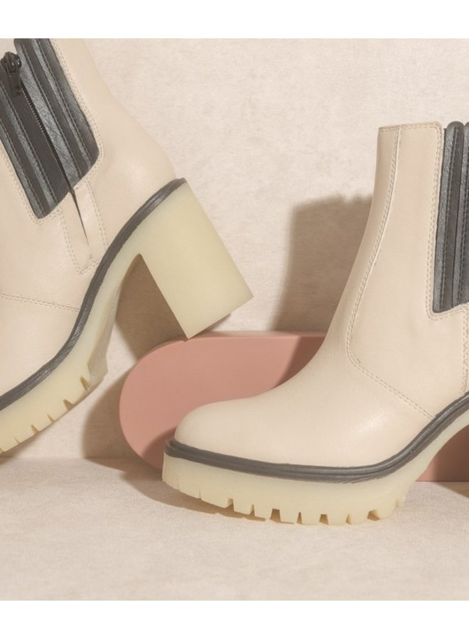 Anastasia All-Weather Boot