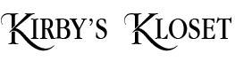 Kirby's Kloset