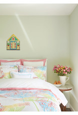 Duvet Cover King Tropical Floral Multi/Bright