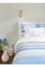Duvet Cover Queen Corfu Blue
