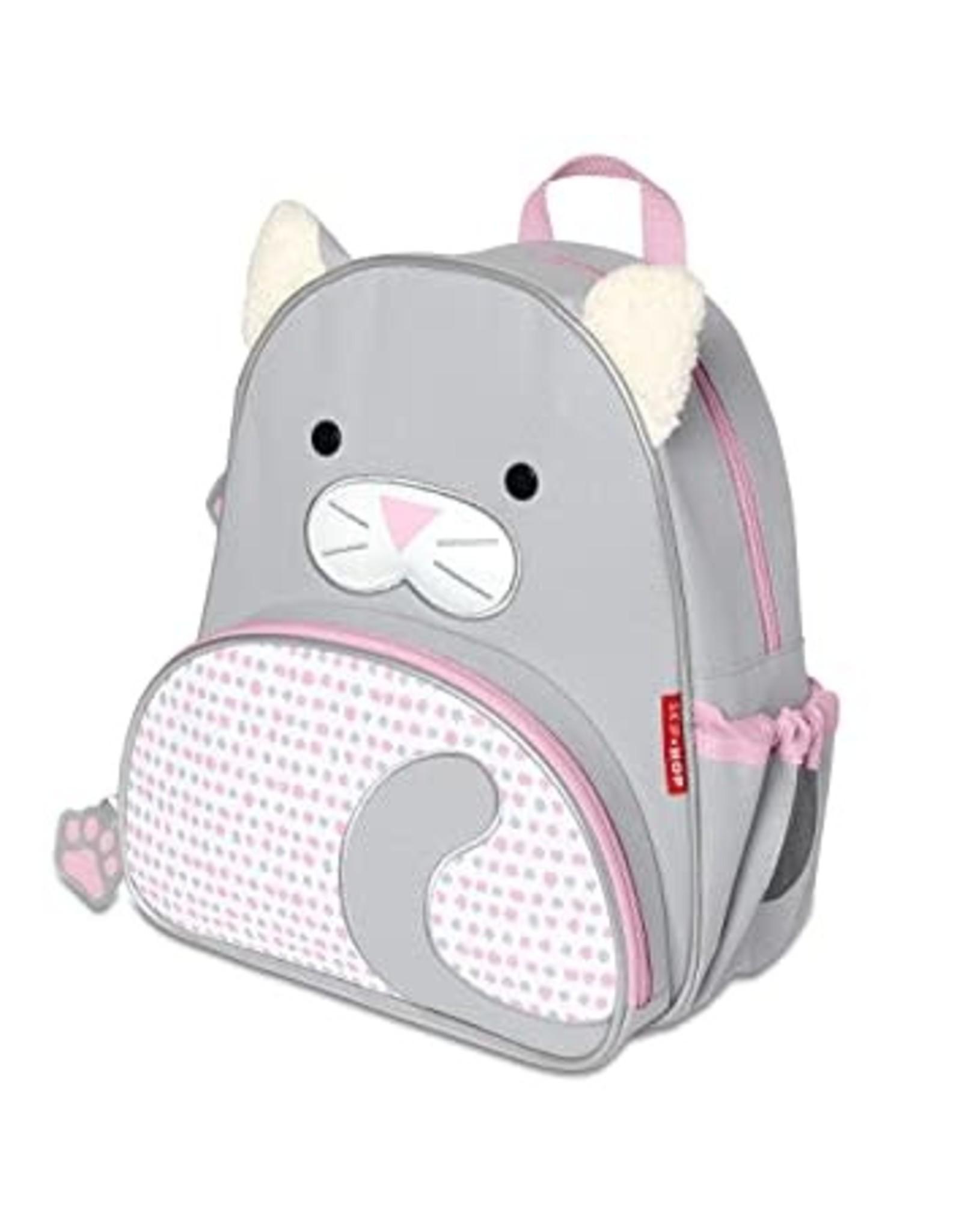 Winter Zoo Pack Cat