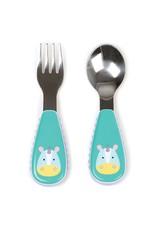 Fork & Spoon Set