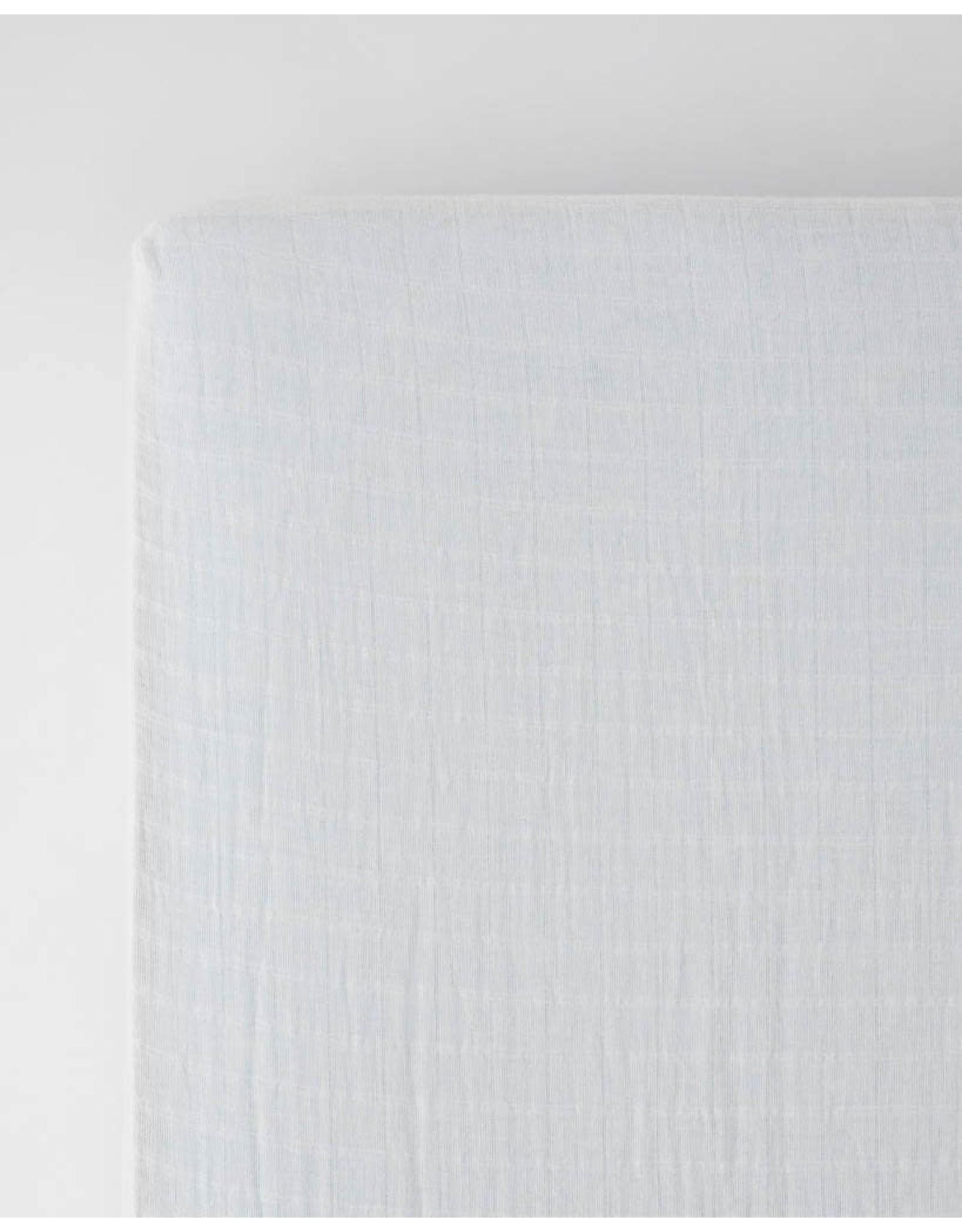 Crib Sheet Muslin