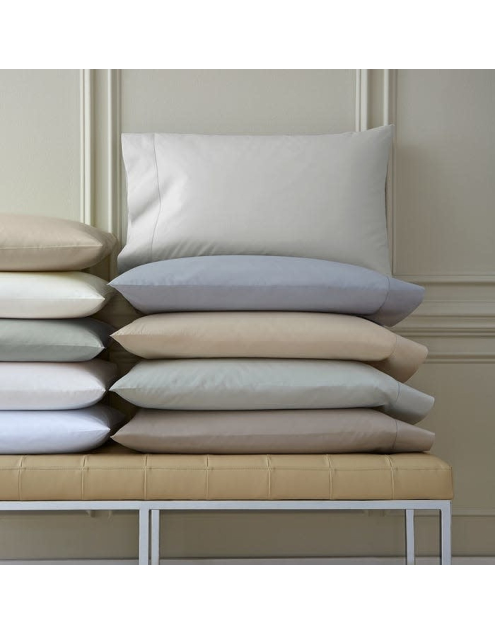 Sferra Sferra Celeste Fitted Sheets