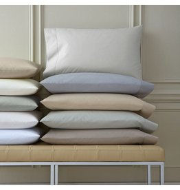 Pillowcases (pair)  Sferra Celeste