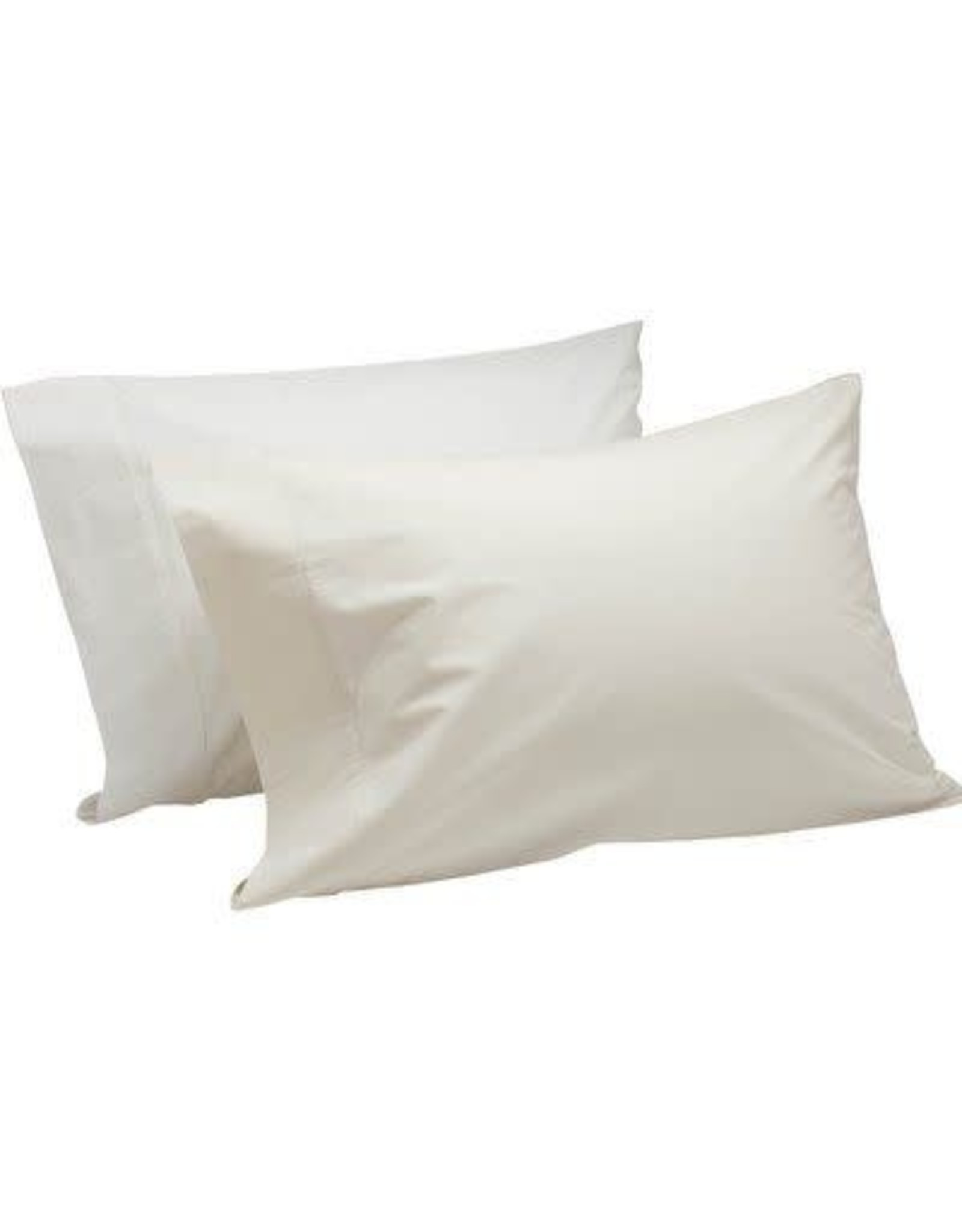 Pillowcases (pair) Percale