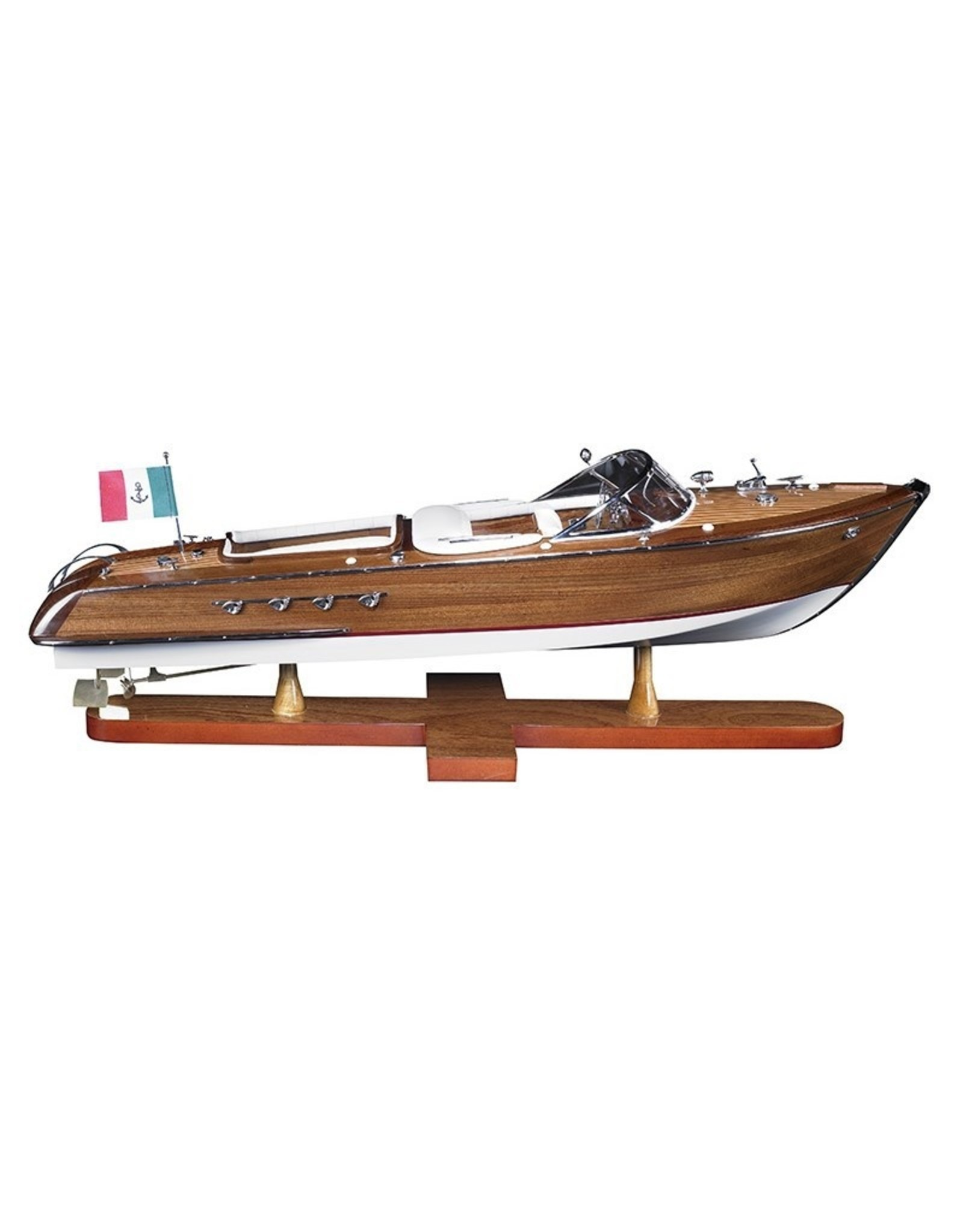Boat Aquarama