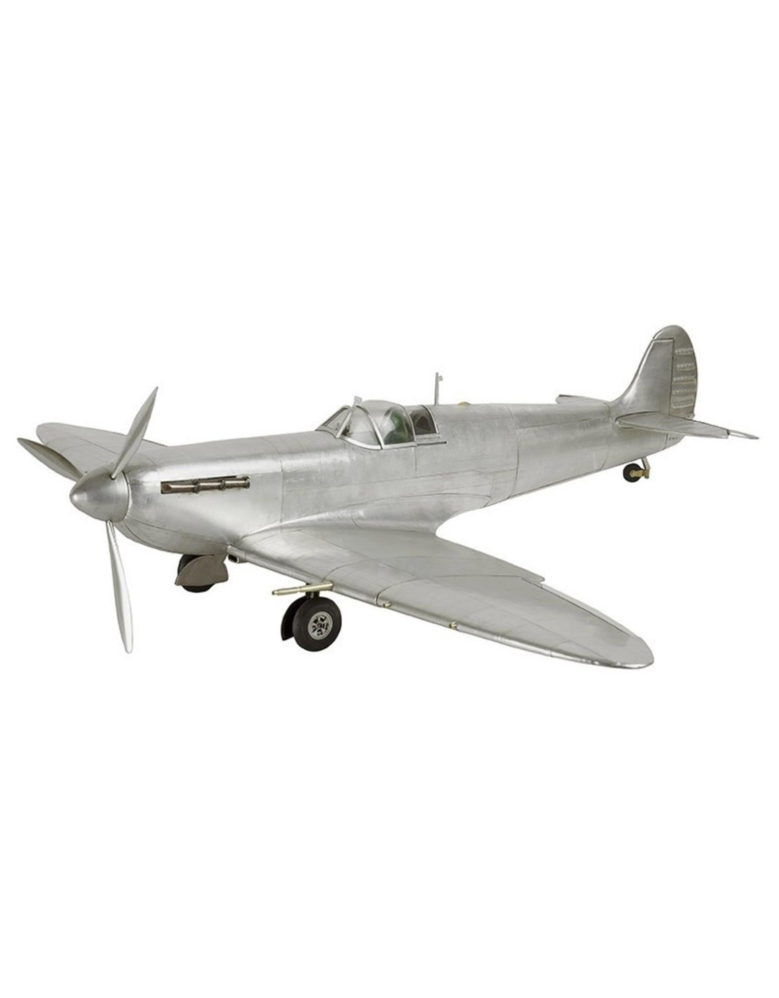 Plane Spitfire
