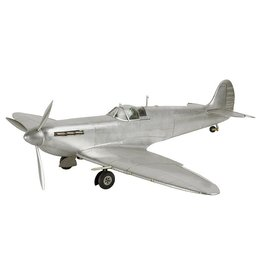 Plane Spitfire AP456