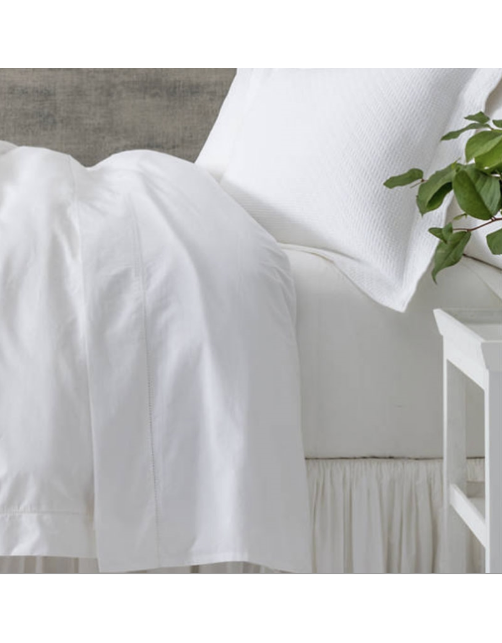 Sheet Set Classic Hemstitch