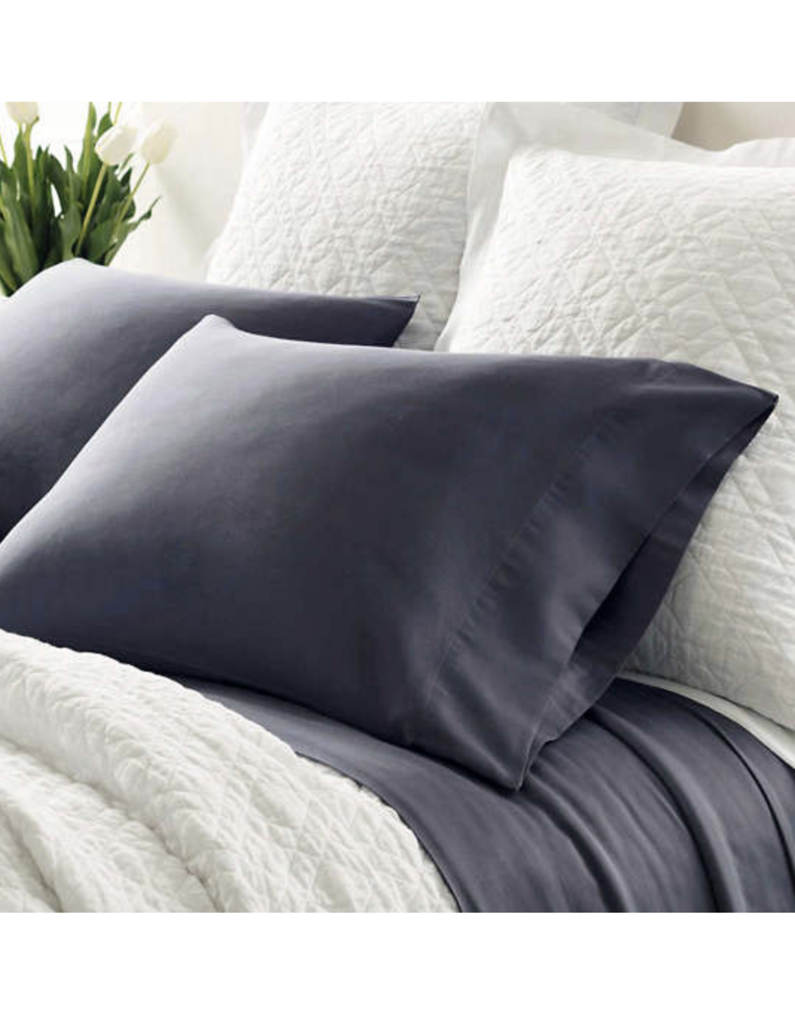 Pillowcases (pair) Sateen