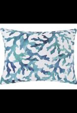 Twin Quilt Set - Aqua Reef