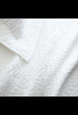 Coverlet / Shams Scramble White