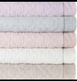 Coverlet / Shams Washed Linen
