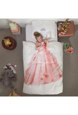Duvet Cover Set, Princess, Pink, Twin