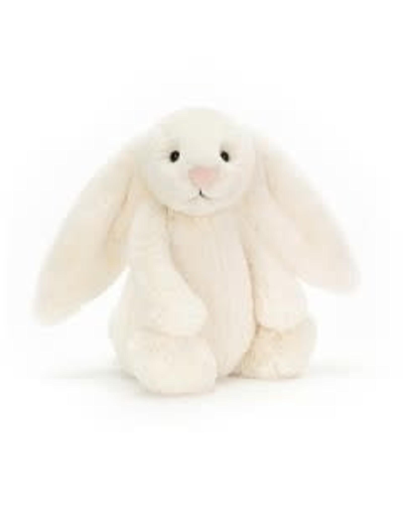 Bunny Bashful Cream SOLD