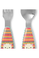 Fork & Spoon Set Llama REG TA
