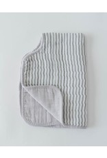 Burp Cloth Muslin