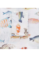 Sheet Sets - Happy Fish