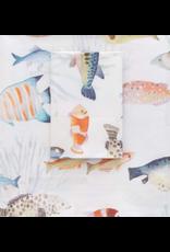 Sheet Sets - Happy Fish