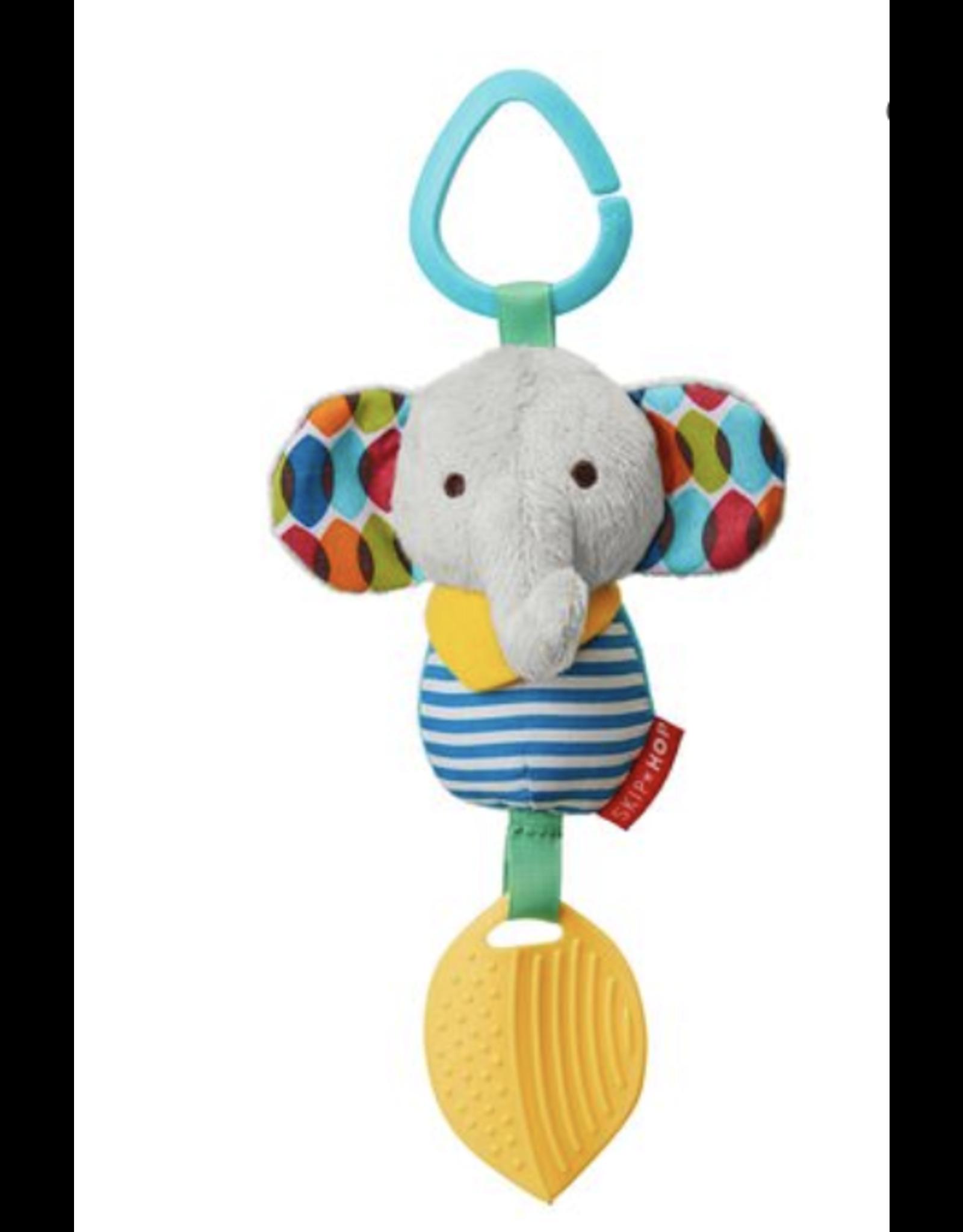 Teether Elephant ES REG SOLD