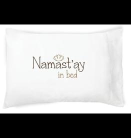 PCSTD Namaste