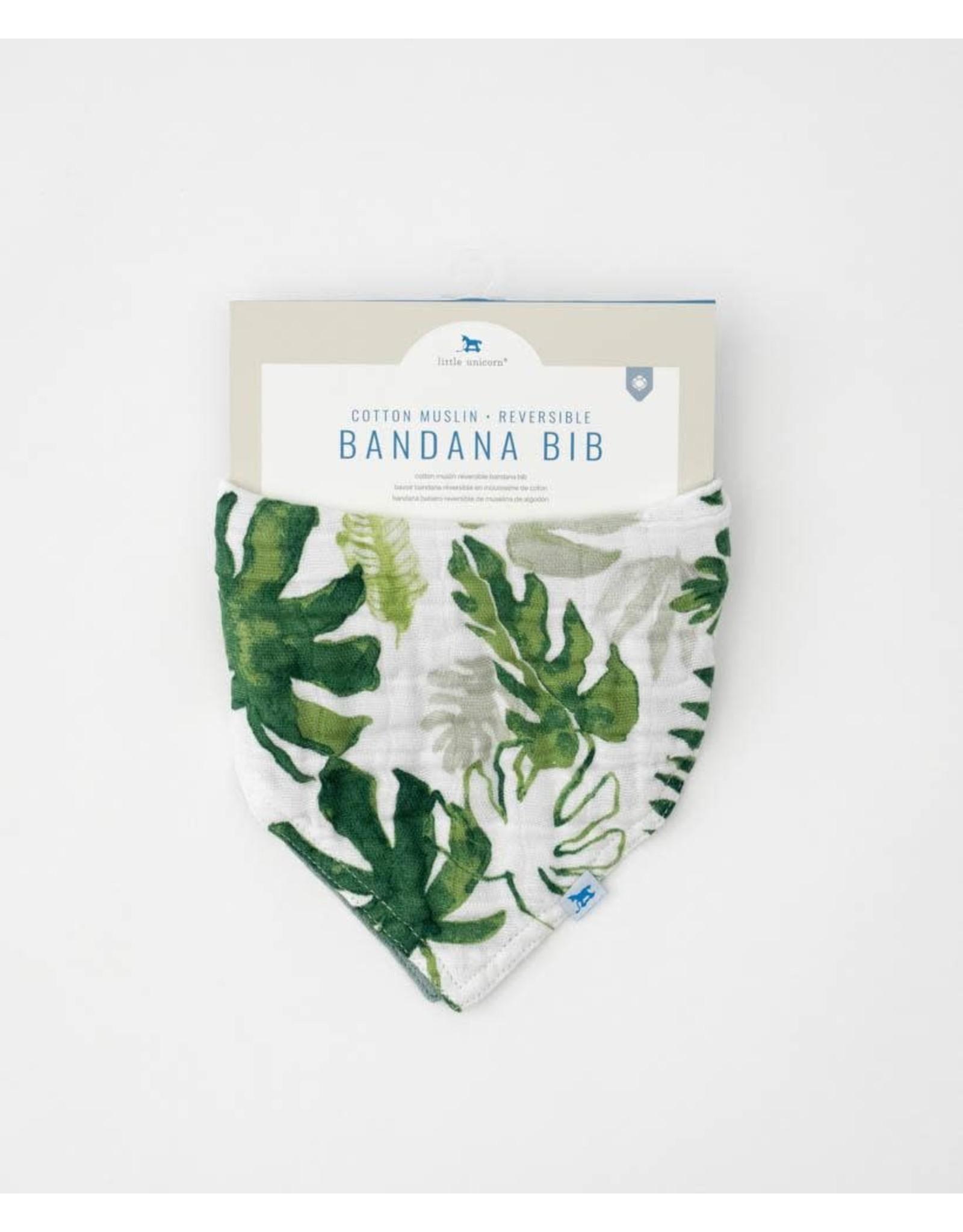 Bib Bandana
