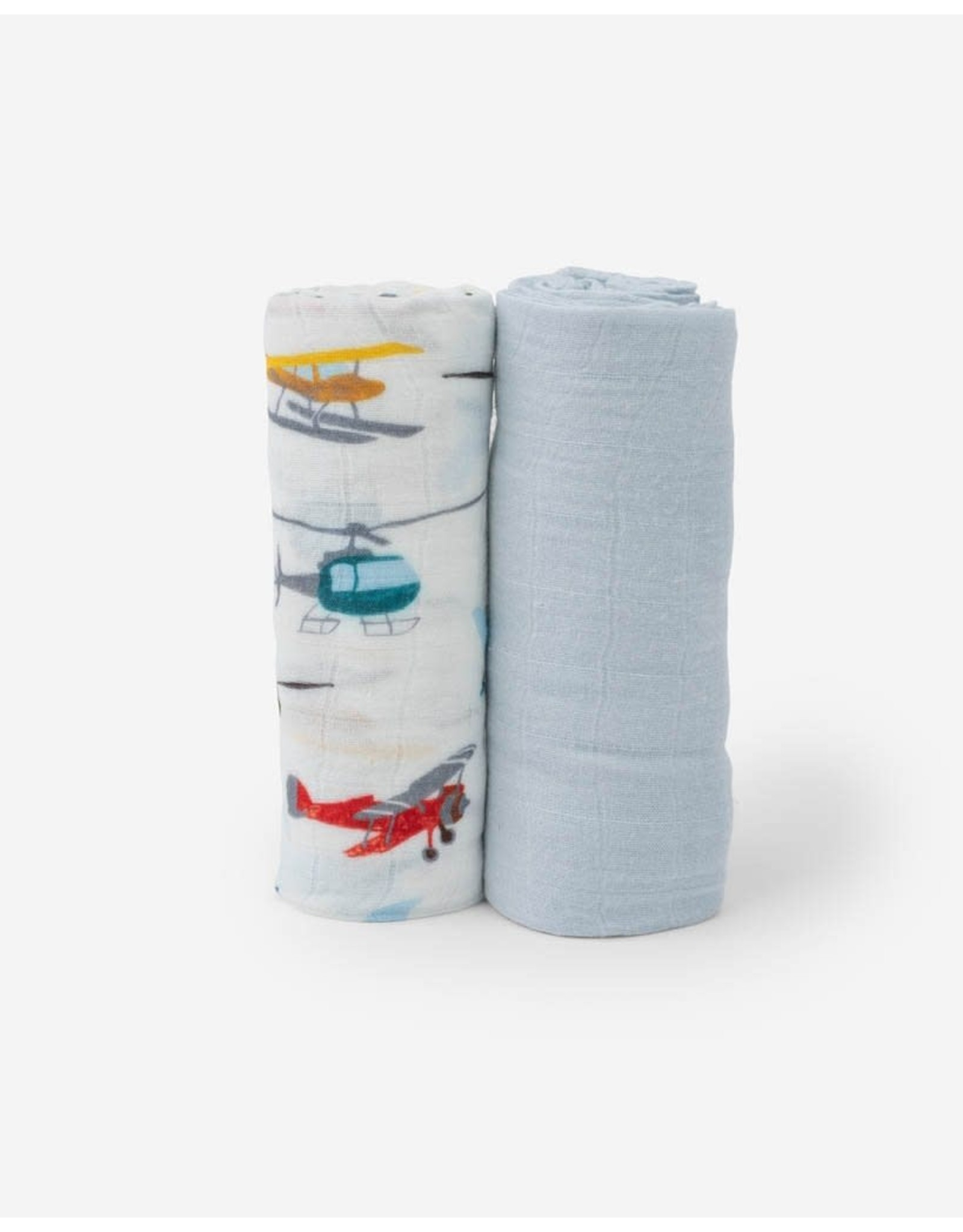 Swaddle Deluxe Muslin 2 Pack