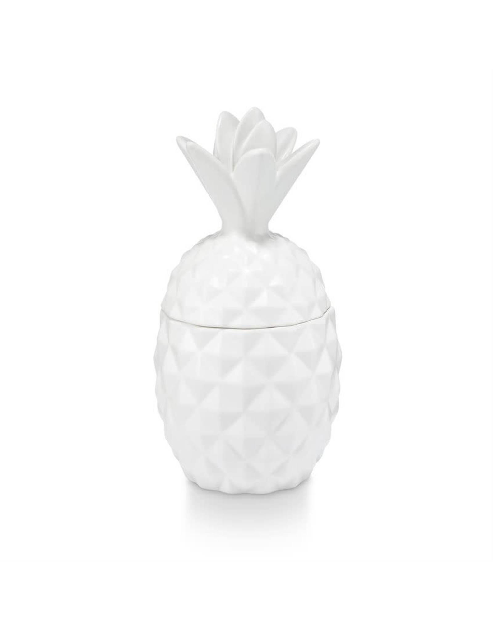 Candle Pineapple Ceramic
