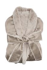 Luxe Satin Robe