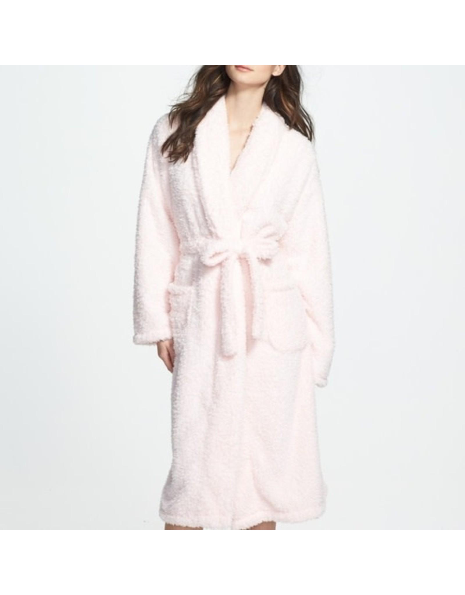 Luxe Chenille Robe