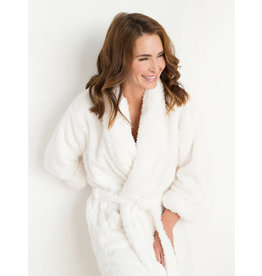 Luxe Chenille Robe