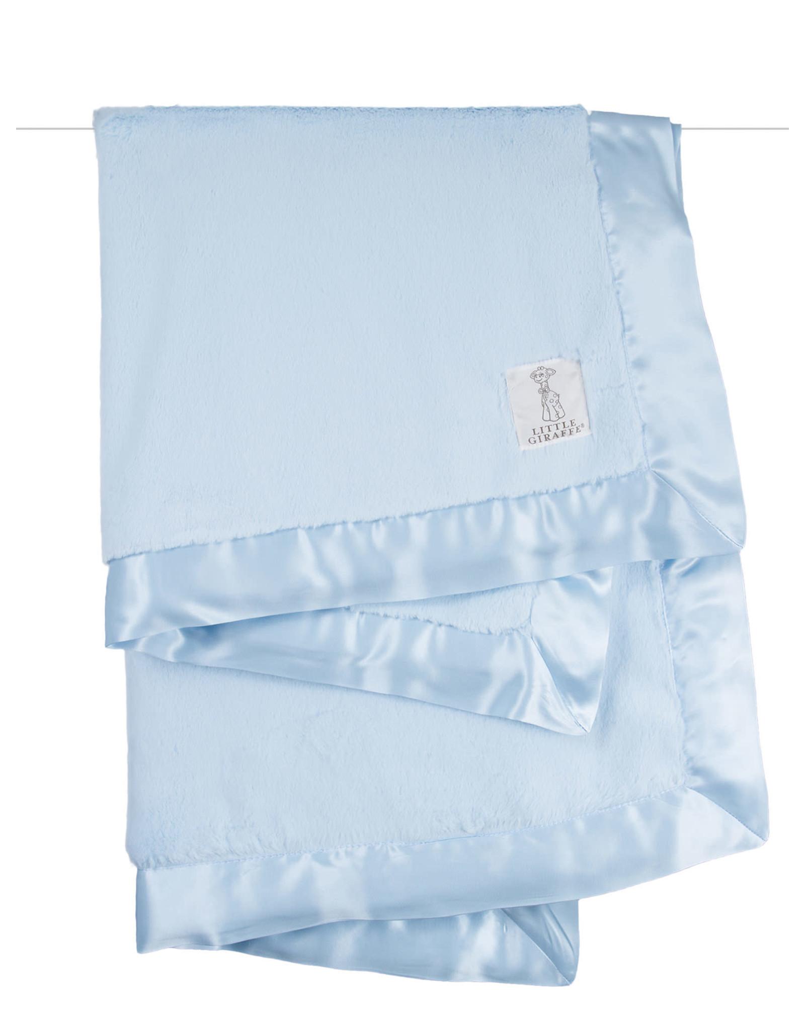 Blanket Luxe